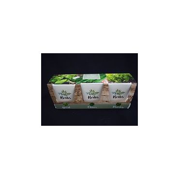 Windowsill Herb Pots - image 2